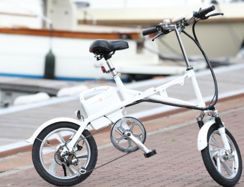 Fiets de mooiste fietsroutes met Synergybikes
